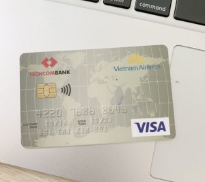 Đáo hạn thẻ tín dụng Techcombank